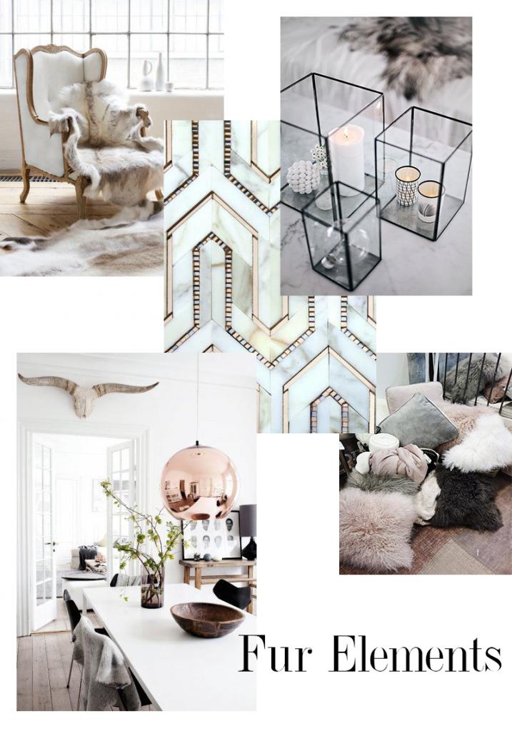 collage fur elements