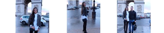 miniatuur parisian chic